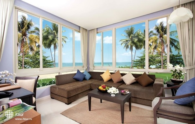 Kantary Beach Hotel Villas & Suites 3