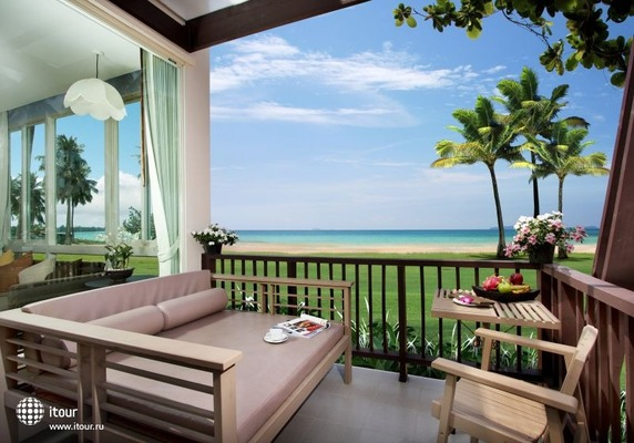 Kantary Beach Hotel Villas & Suites 4