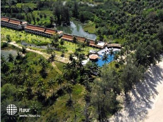 Royal Bangsak Beach Resort 9