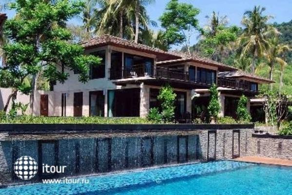 Niramaya Villa & Wellness 1