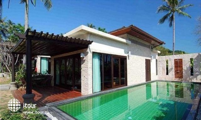 Niramaya Villa & Wellness 6