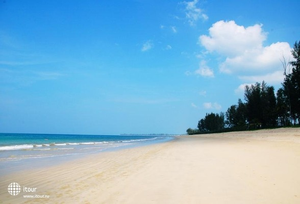 Khaolak Orchid Beach Resort 4
