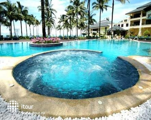 Khaolak Orchid Beach Resort 2