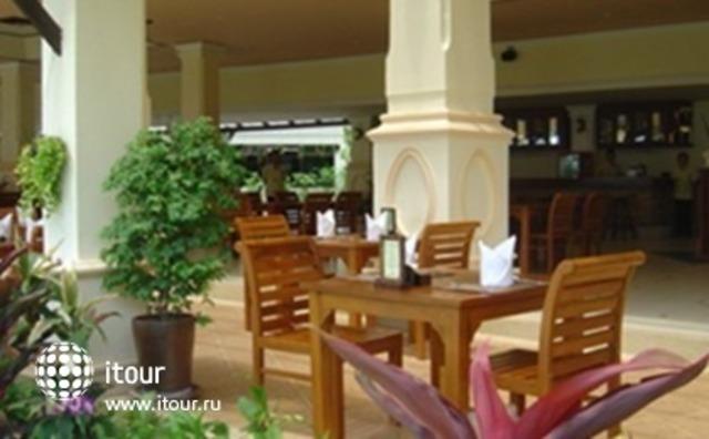 Khaolak Orchid Beach Resort 6