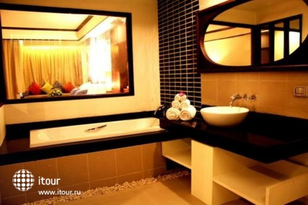 Khaolak Orchid Beach Resort 8