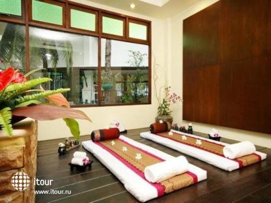 Khaolak Orchid Beach Resort 9