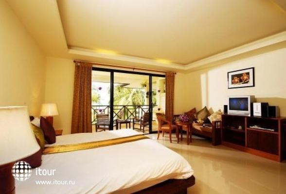 Khaolak Orchid Beach Resort 3