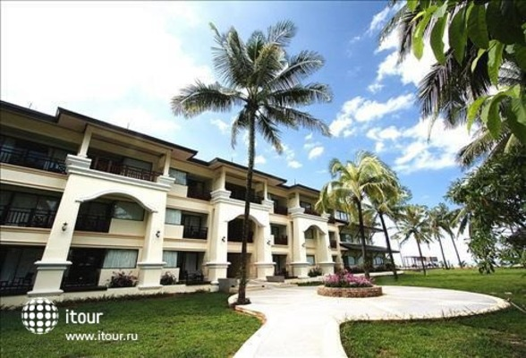 Khaolak Orchid Beach Resort 1