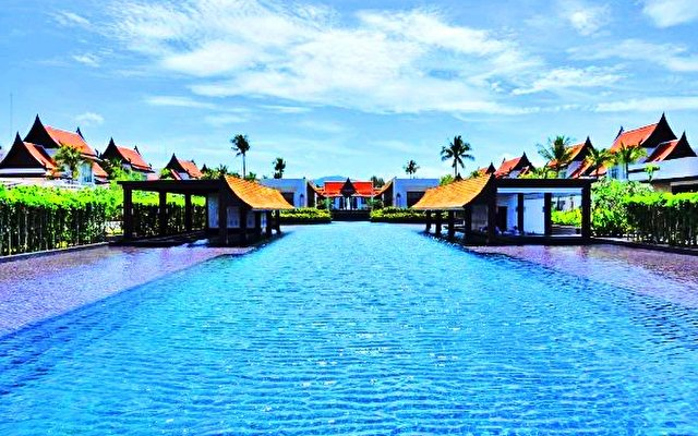 Cher Fan Khao Lak 2