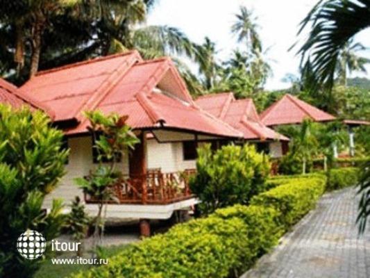 Long Bay Resort 1
