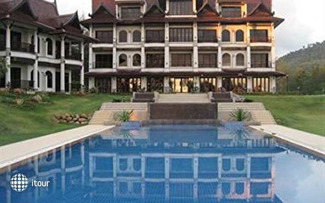 Khao Lak Riverside Resort & Spa 2