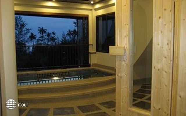 Khao Lak Riverside Resort & Spa 4