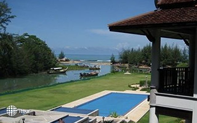 Khao Lak Riverside Resort & Spa 5