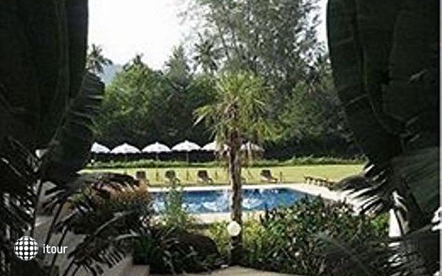 Khao Lak Riverside Resort & Spa 9