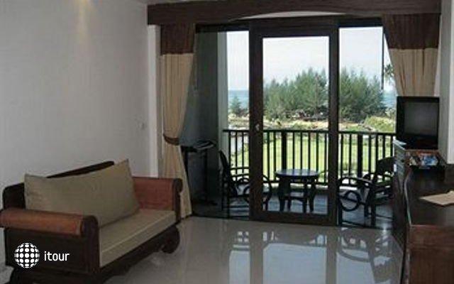 Khao Lak Riverside Resort & Spa 10