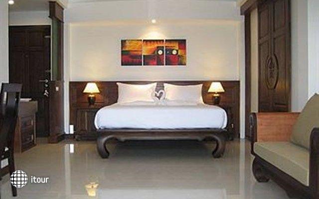 Khao Lak Riverside Resort & Spa 3