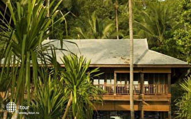 Anantara Phangan Rasananda Resort (ex.rasanada Phangan Island) 2