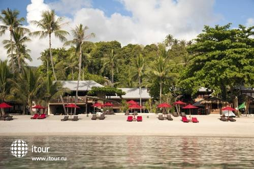Anantara Phangan Rasananda Resort (ex.rasanada Phangan Island) 4