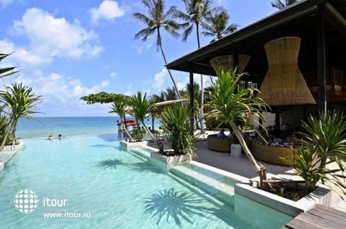 Anantara Phangan Rasananda Resort (ex.rasanada Phangan Island) 1