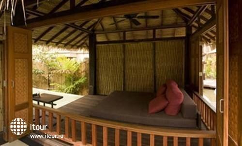 Anantara Phangan Rasananda Resort (ex.rasanada Phangan Island) 5