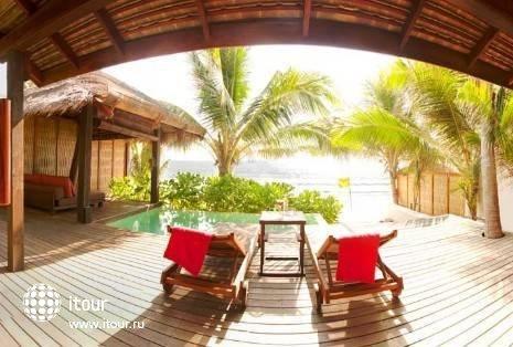 Anantara Phangan Rasananda Resort (ex.rasanada Phangan Island) 7