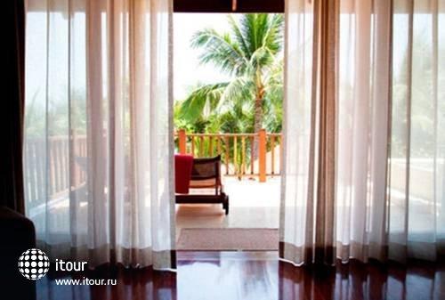 Anantara Phangan Rasananda Resort (ex.rasanada Phangan Island) 10