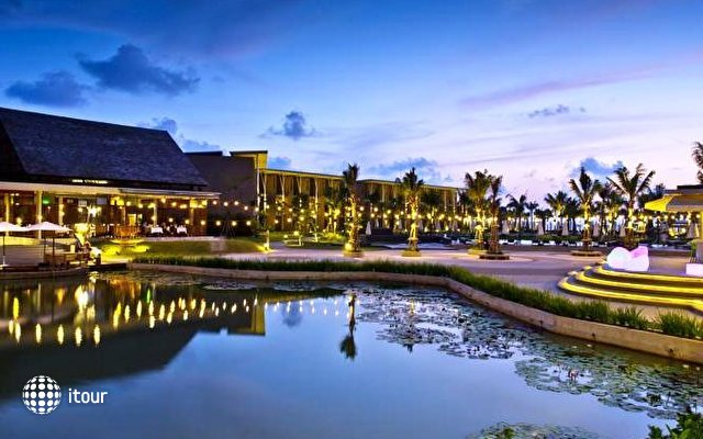 The Sands Khao Lak By Katathani 9