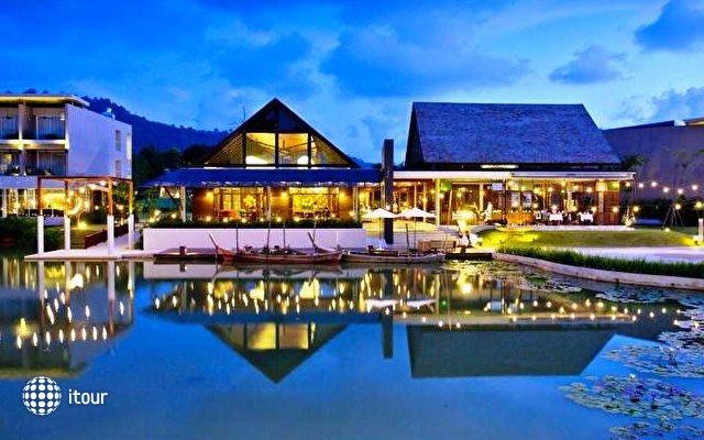 The Sands Khao Lak By Katathani 10