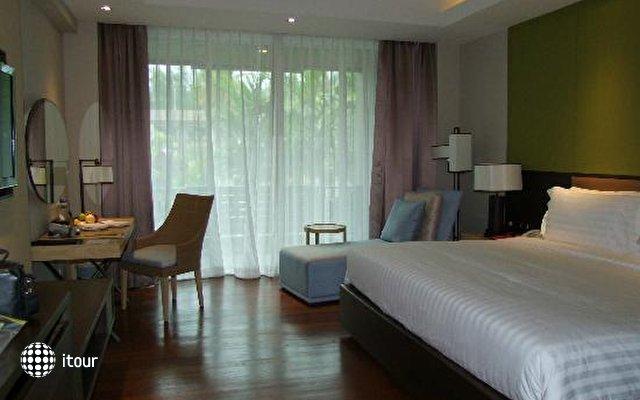 Sentido Graceland Khao Lak Resort & Spa 3