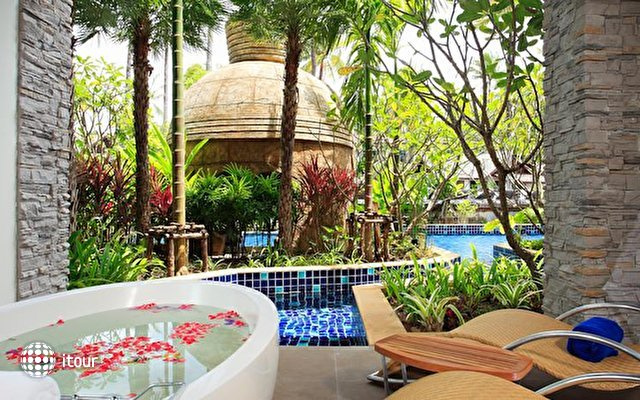 Sentido Graceland Khao Lak Resort & Spa 7