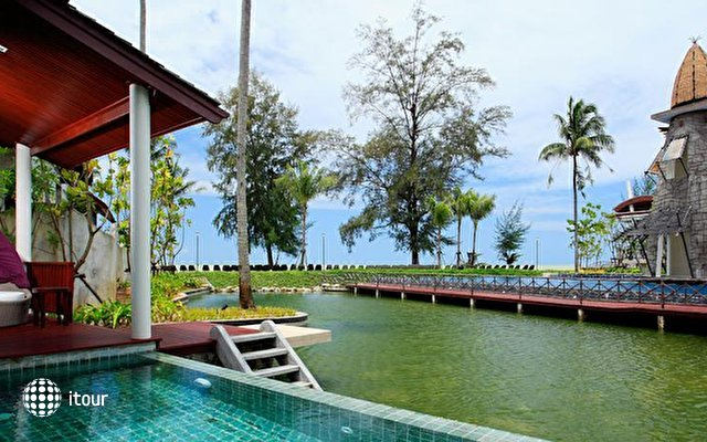 Sentido Graceland Khao Lak Resort & Spa 3