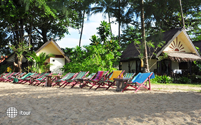 Khao Lak Green Beach Resort 4