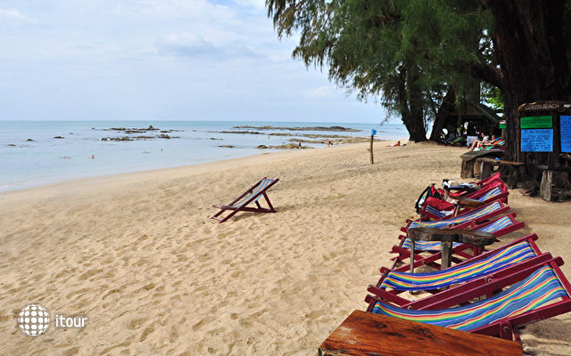Khao Lak Green Beach Resort 5