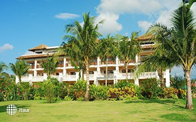 The Andamania Beach Resort  1