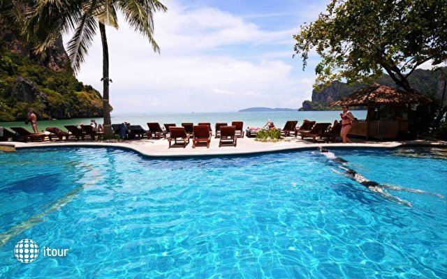 Railay Bay Resort & Spa 10