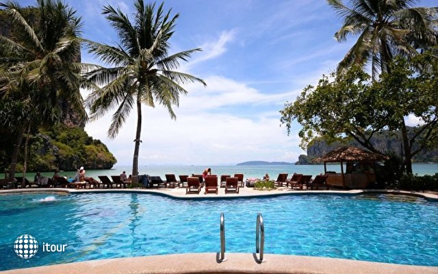 Railay Bay Resort & Spa 2