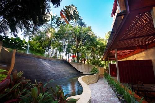 Krabi Thai Village 4