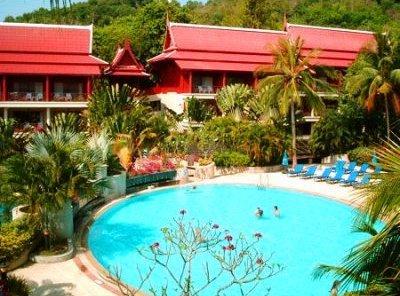 Krabi Thai Village 8