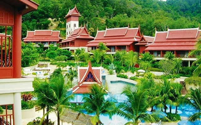 Krabi Thai Village 1