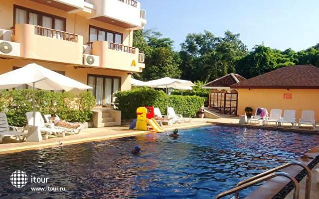 Srisuksant Resort 3