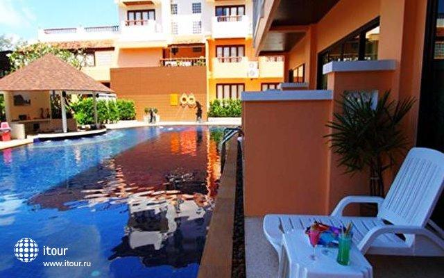 Srisuksant Resort 6