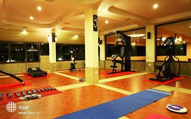 Srisuksant Resort 9