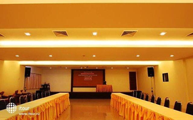 Srisuksant Resort 10