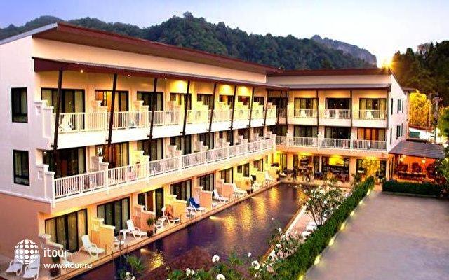 Srisuksant Resort 1
