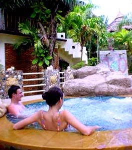Andaman Holiday Resort 5