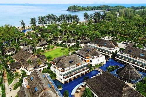 Chada Beach Resort & Spa 1