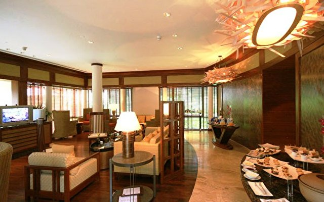 Centara Grand Beach Resort & Villas Krabi 5