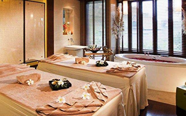 Centara Grand Beach Resort & Villas Krabi 1