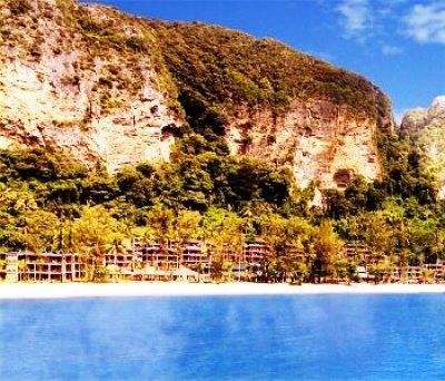 Centara Grand Beach Resort & Villas Krabi 7