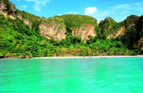 Centara Grand Beach Resort & Villas Krabi 9